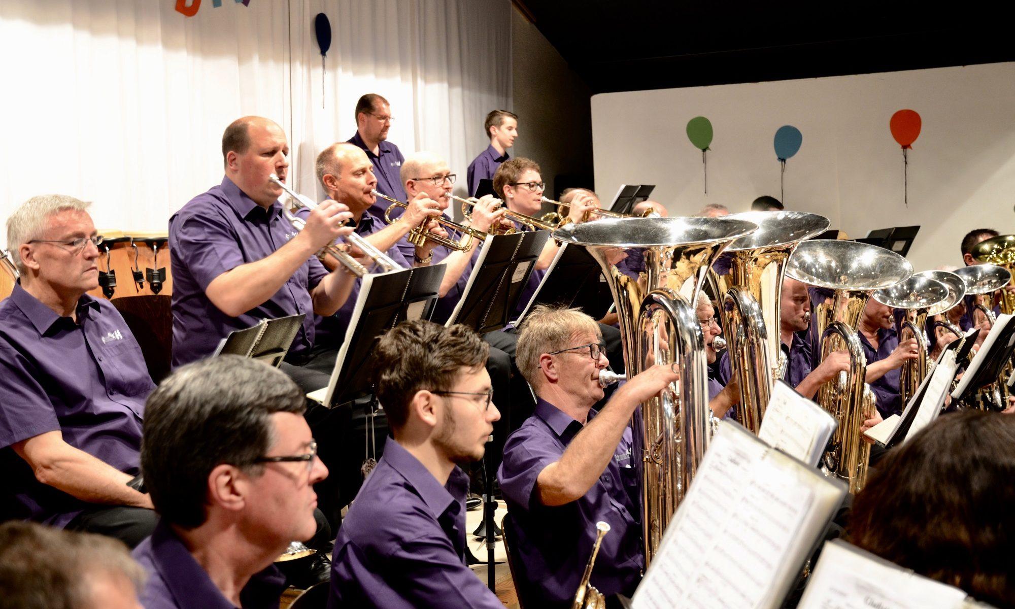 Musikverein Harmonie
